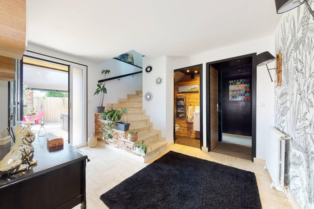 Maison 175m²