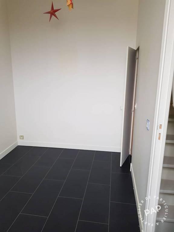 Maison 70m²