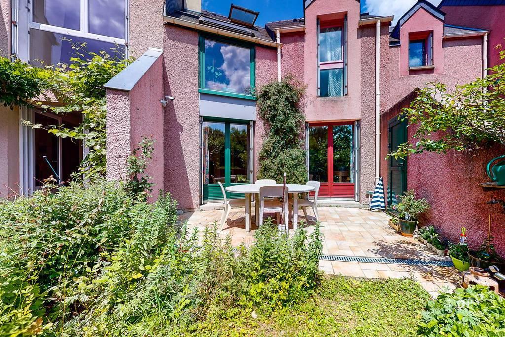 Vente Maison Rennes (35000) 145m² 520.000€