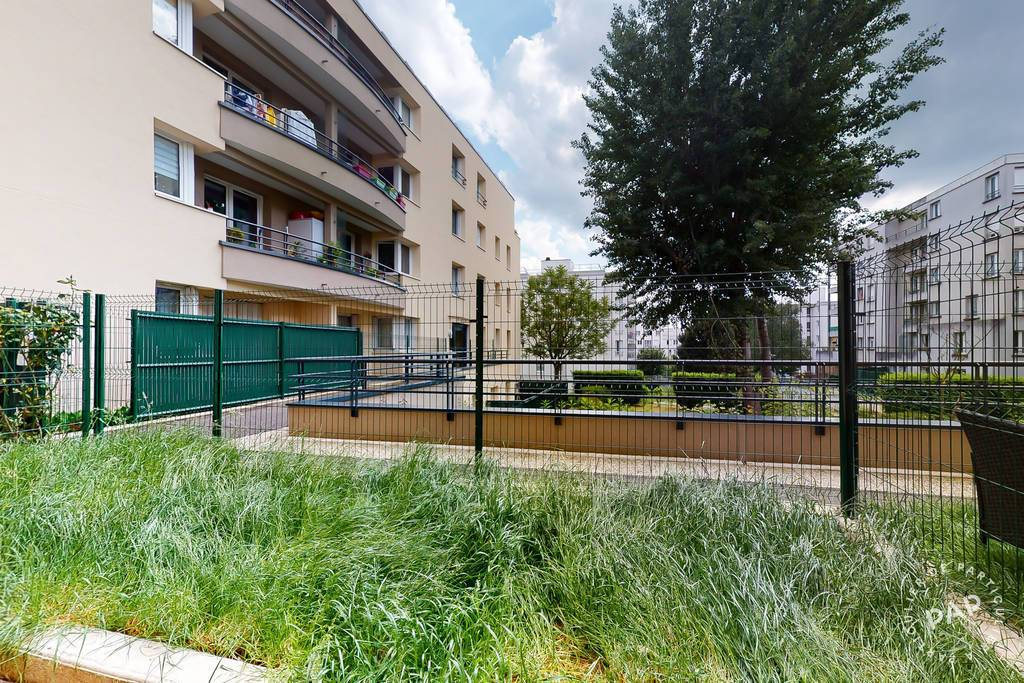 Vente Appartement Torcy (77200) 75m² 227.000€
