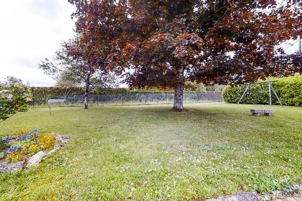 Vente Maison Moret-Sur-Loing (77250)
