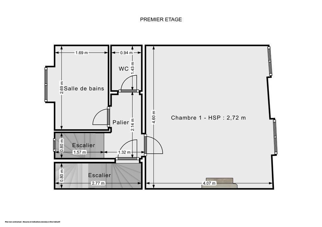 Vente Maison Lamorlaye (60260)