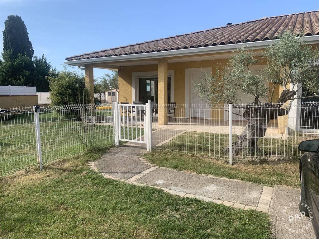 Vente Maison Lanta (31570)
