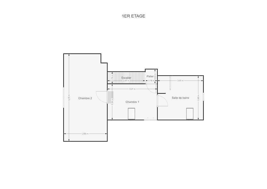 Vente immobilier 750.000€ Rueil-Malmaison