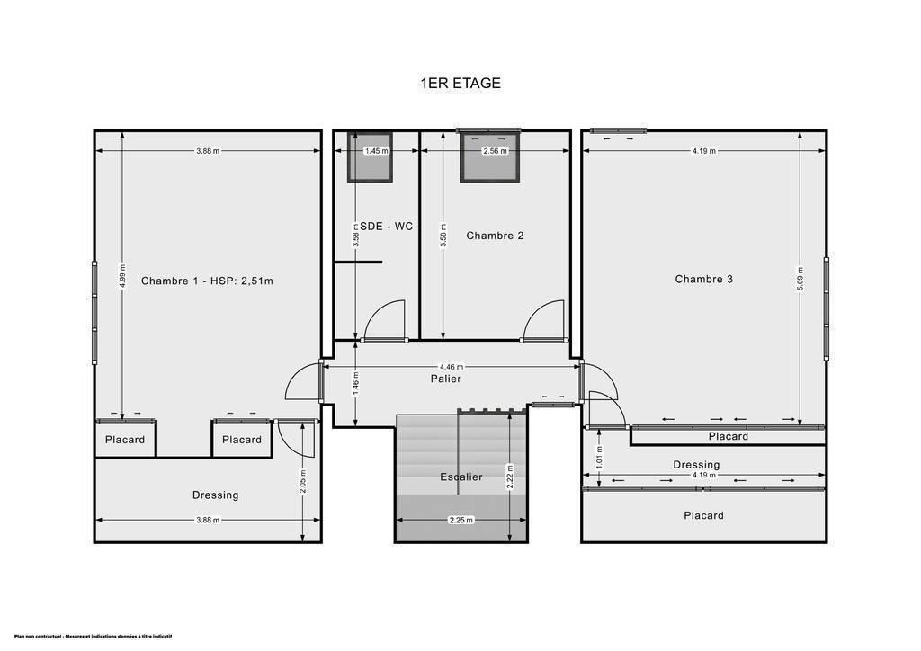 Vente immobilier 415.000€ Moret-Sur-Loing (77250)