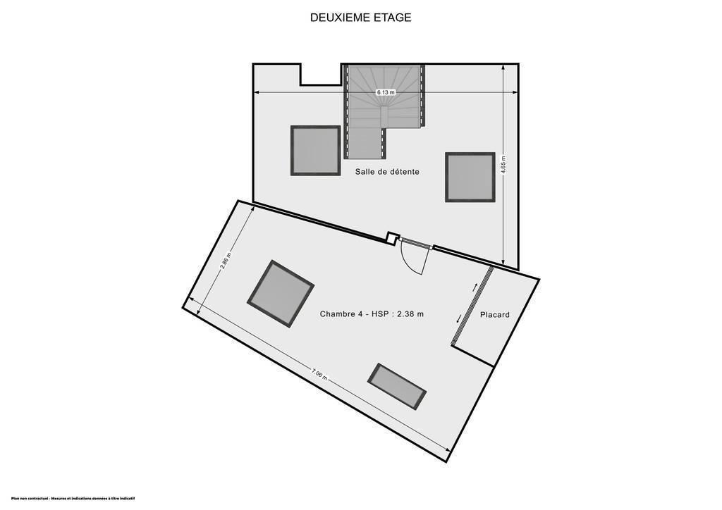 Vente immobilier 520.000€ Rennes (35000)