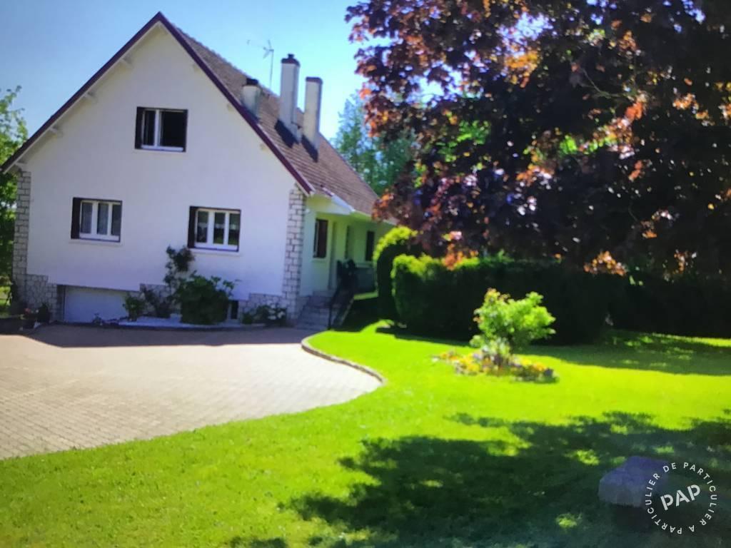 Maison Moret-Sur-Loing (77250) 415.000€