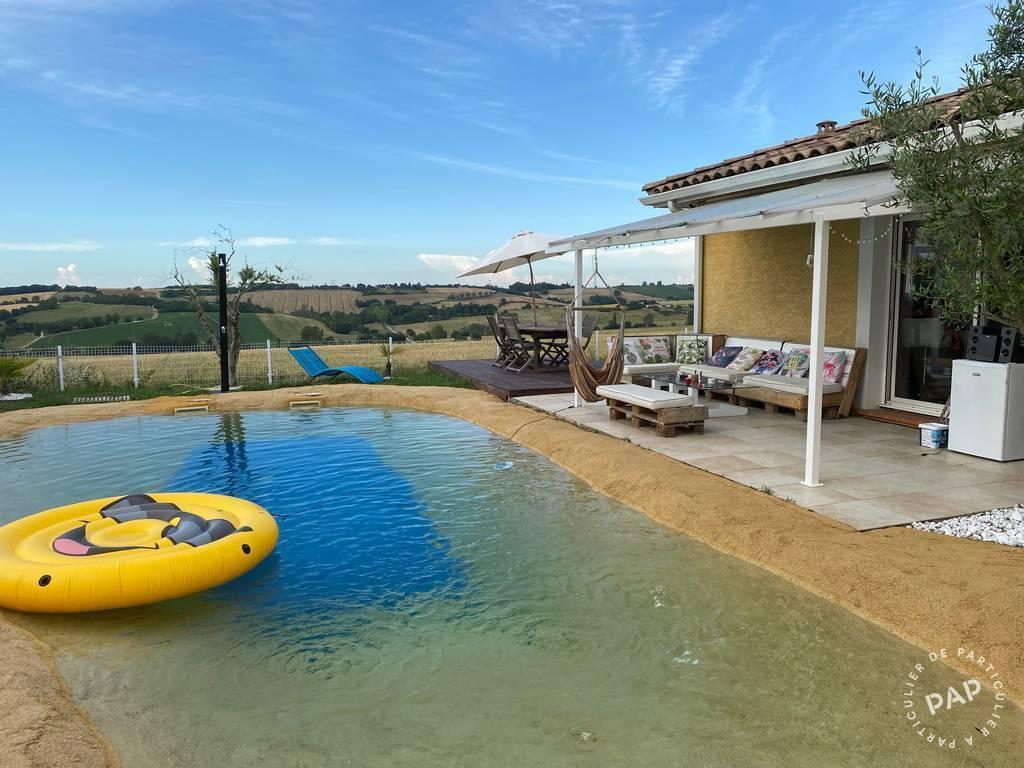 Maison Lanta (31570) 470.000€