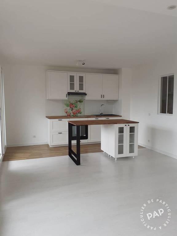 Vente appartement 4 pièces Bron (69500)