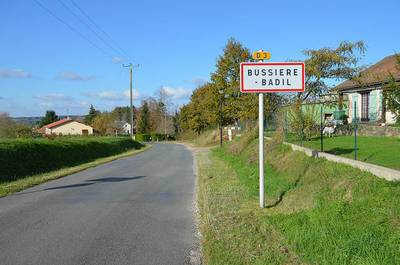 Bussière-Badil (24360)