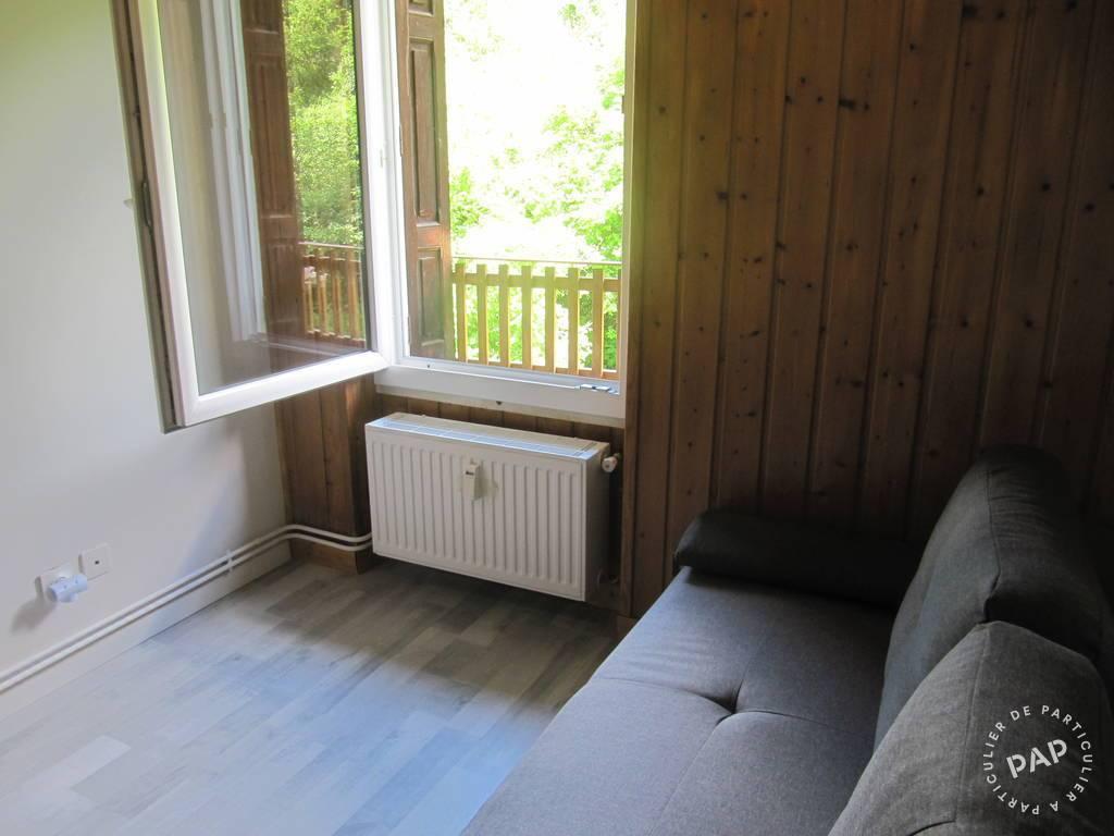 Vente appartement 2 pièces Saint-Gervais-les-Bains (74)