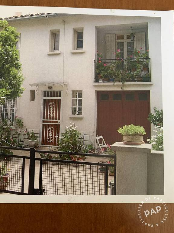 Vente Maison Perpignan 90m² 160.000€