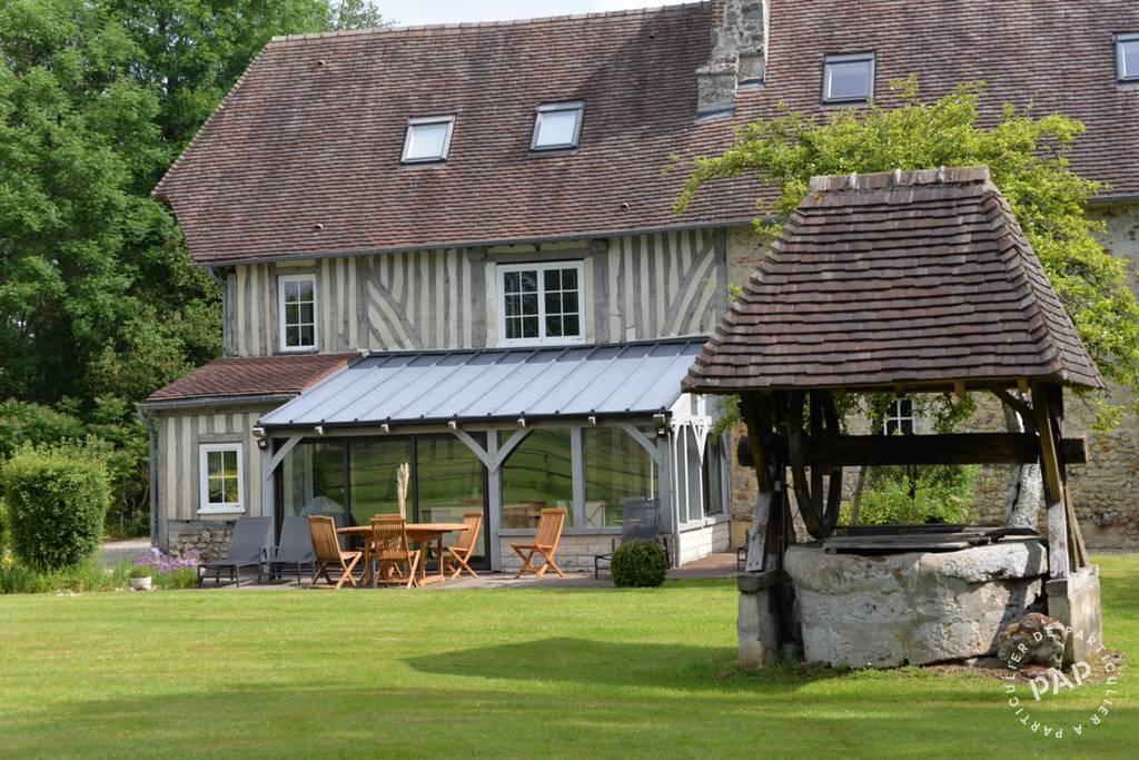 Vente Maison Le Theil-En-Auge (14130) 450m² 1.390.000€