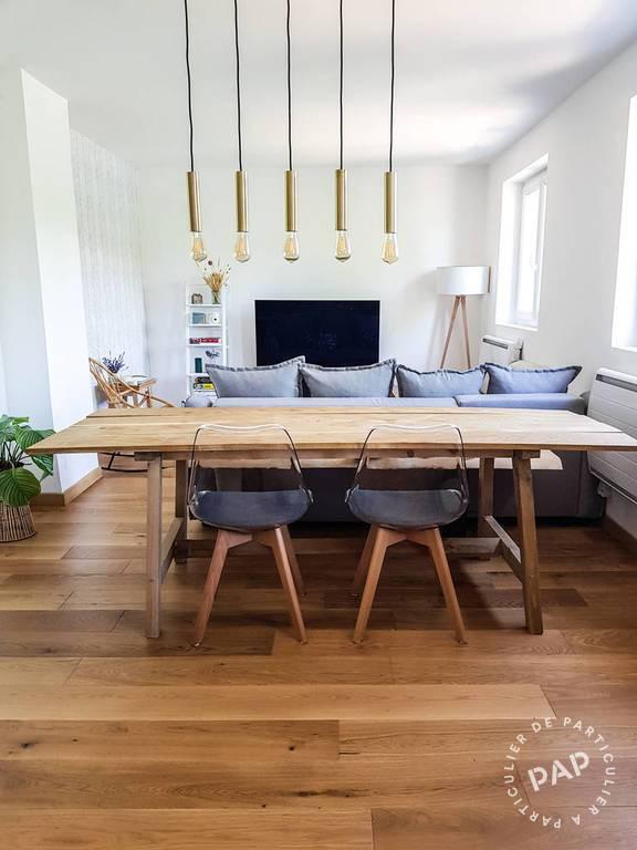 Vente Appartement Caluire-Et-Cuire (69300) 70m² 350.000€