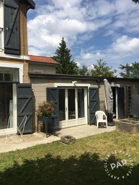 Location appartement studio Charbonnières-les-Bains (69260)