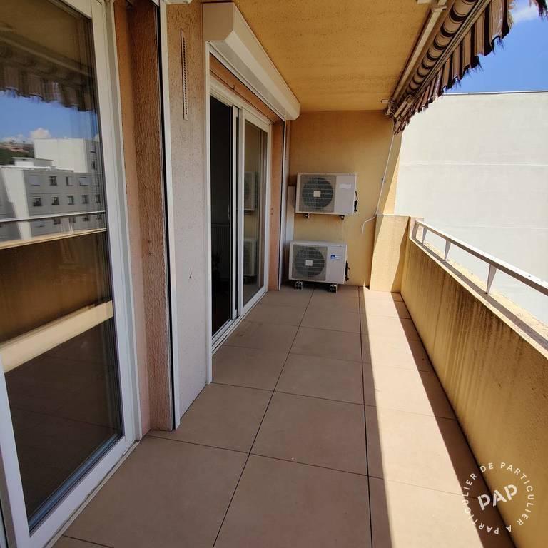 Vente appartement 5 pièces Vitrolles (13127)