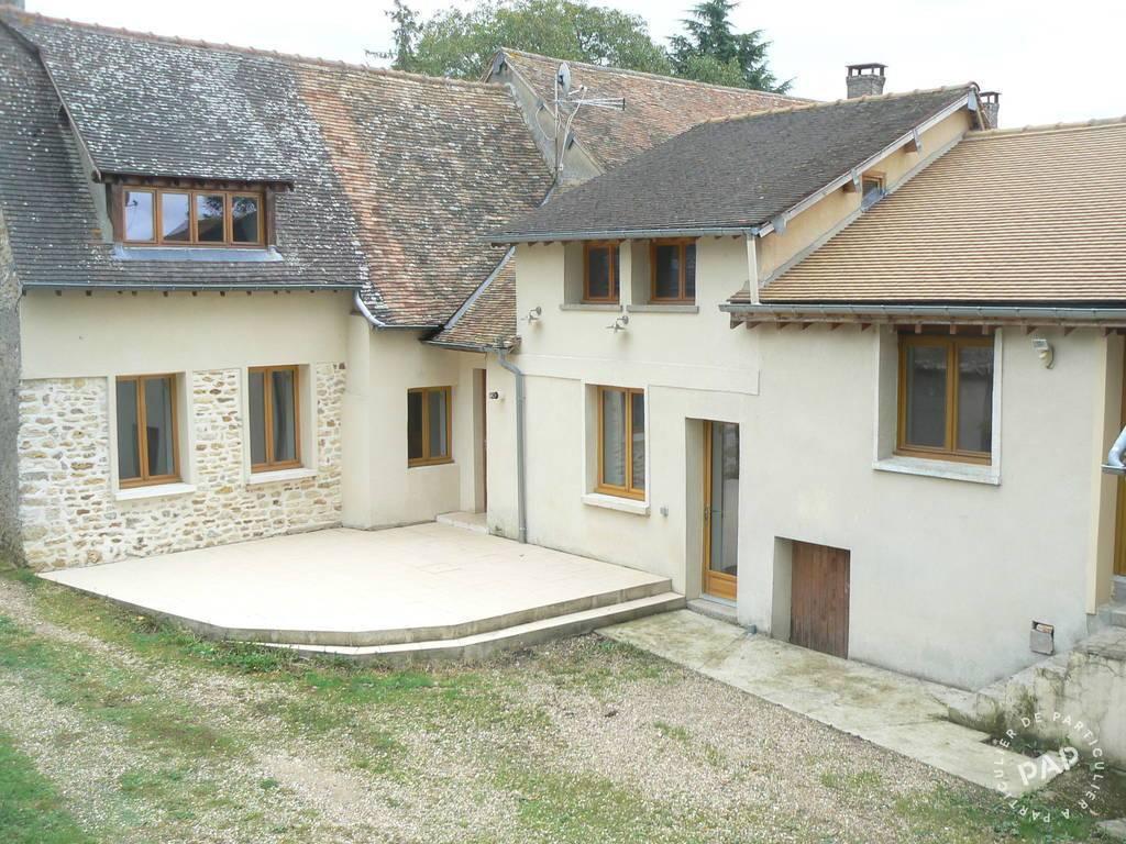 Location maison 4 pièces Aigleville (27120)