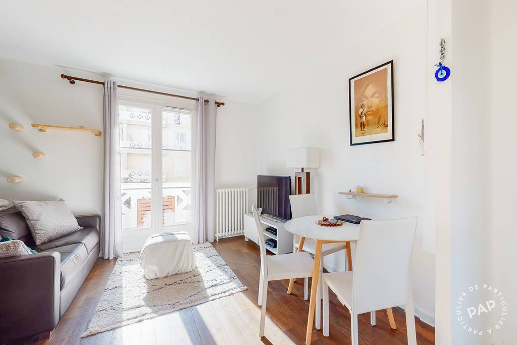 Vente Appartement Europe – Colombes 47m² 229.000€