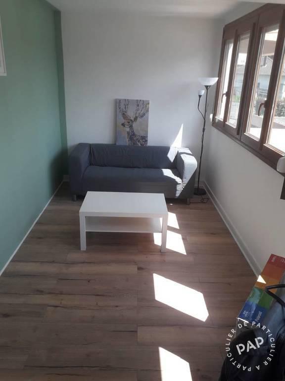 Location appartement studio Montdidier (80500)