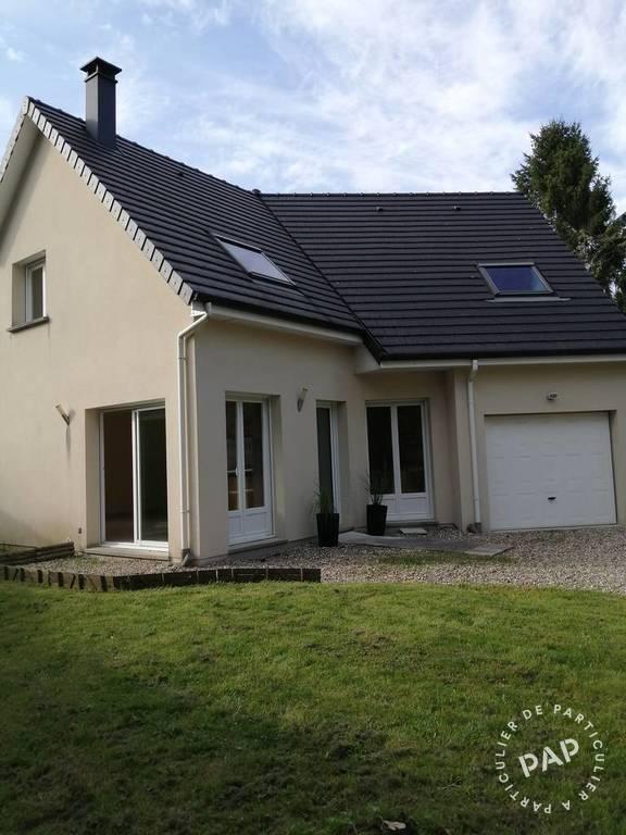 Vente Maison Montville (76710) 108m² 240.000€