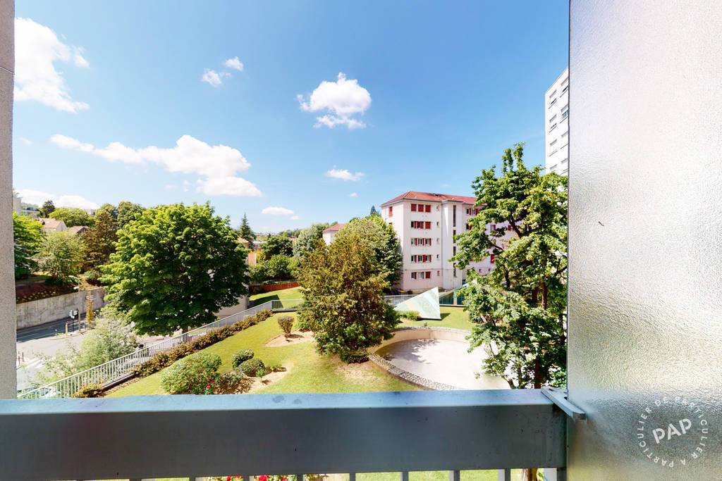 Vente Appartement Sèvres (92310) 97m² 618.000€