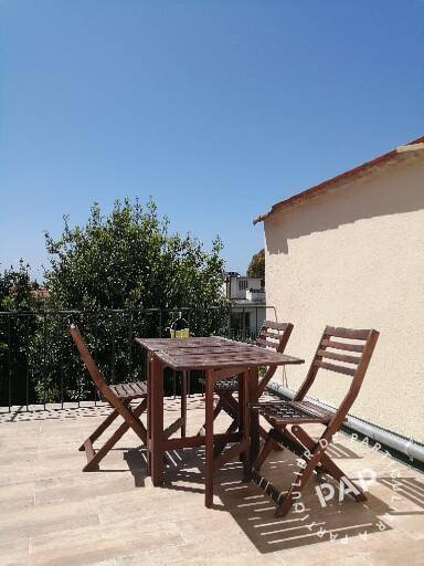 Vente Maison Nice (06300) 115m² 895.000€