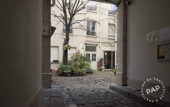 Vente et location Bureaux, local professionnel Paris 11E (75011) 70m² 2.016€