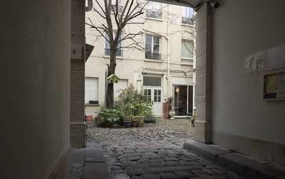 Bureaux, local professionnel Paris 11E (75011) - 70m² - 2.016€