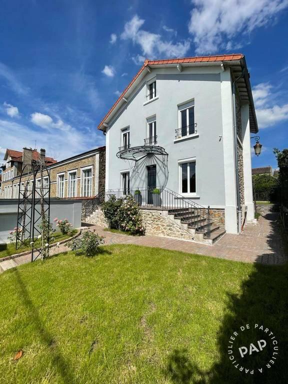 Vente Maison Sucy-En-Brie (94370) 115m² 715.000€