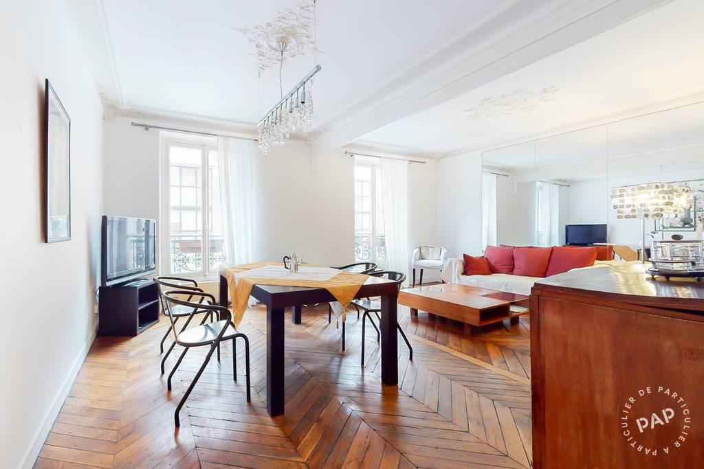 Vente Appartement Paris 9E (75009) 76m² 950.000€