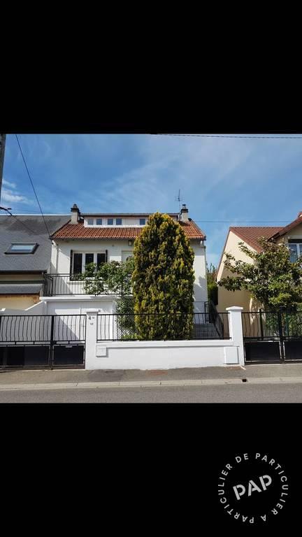 Vente Maison Saclay (91400) 95m² 520.000€
