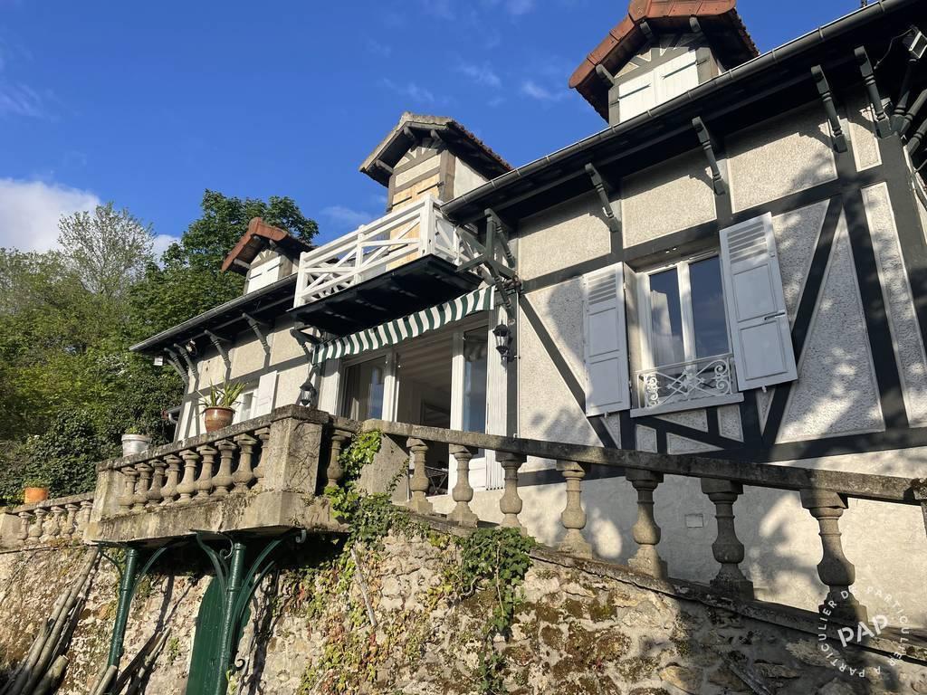 Location maison studio Chennevières-sur-Marne (94430)