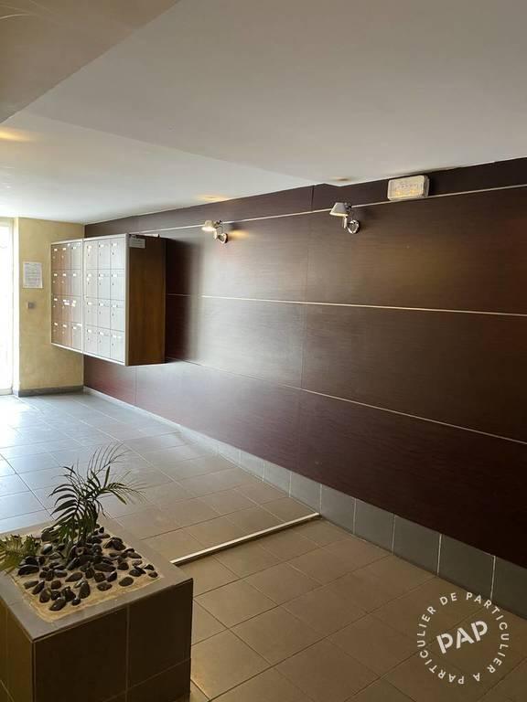 Vente appartement studio Marseille 5e