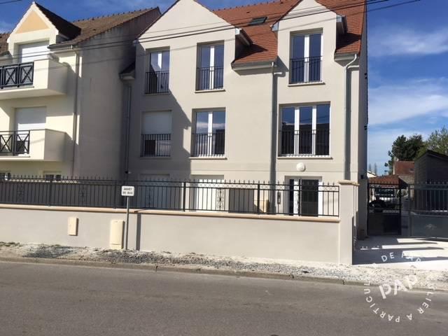 Location Appartement Crépy-En-Valois (60800) 60m² 870€