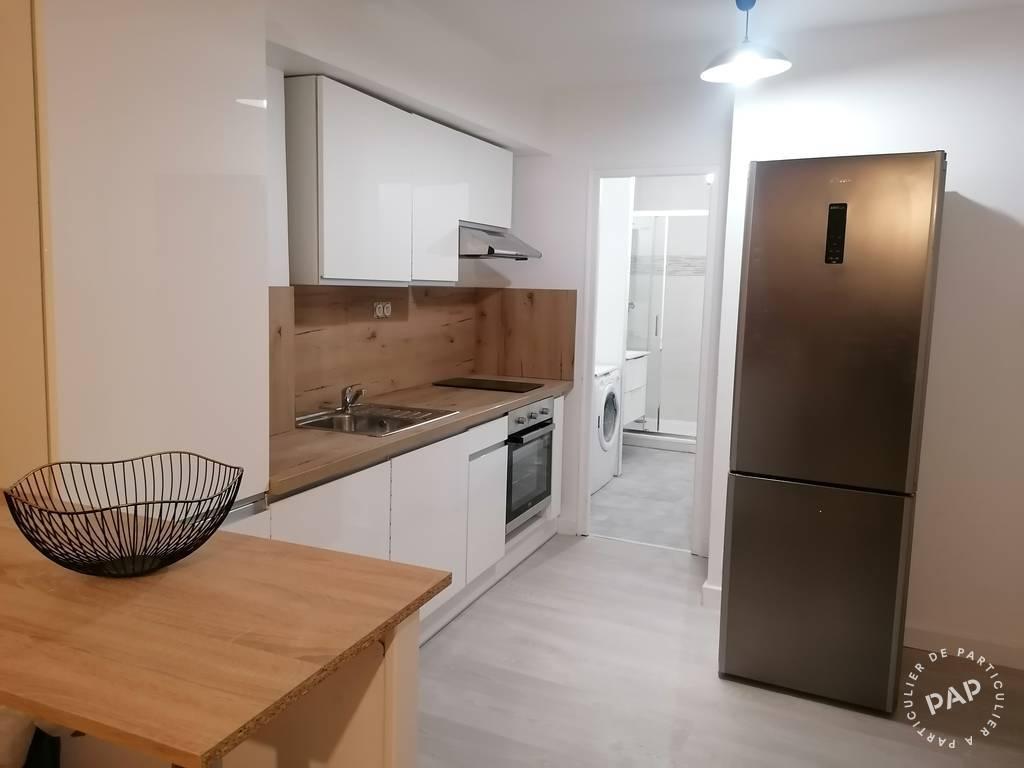 Vente appartement studio Aix-les-Bains (73100)