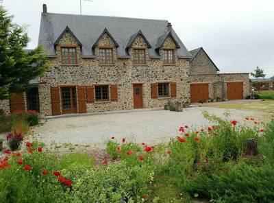 La Bazouge-Des-Alleux (53470)