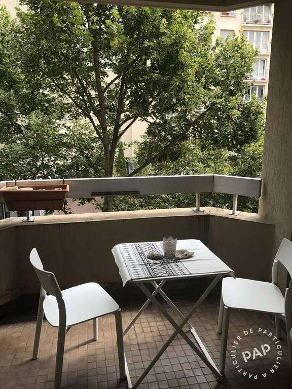 Location Appartement Sèvres (92310) 72m² 1.690€