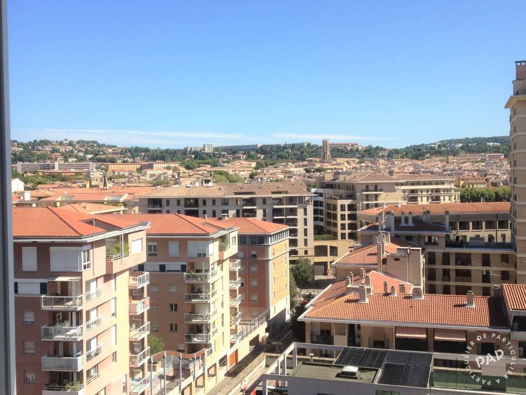 Location Appartement Aix-En-Provence (13100) 90m² 1.752€