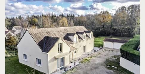 La Queue-Les-Yvelines (78940)