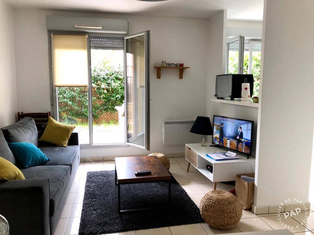 Vente appartement 2 pièces Limay (78520)