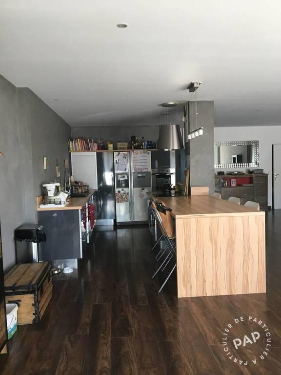 Vente appartement 4 pièces Saint-Germain-au-Mont-d'Or (69650)