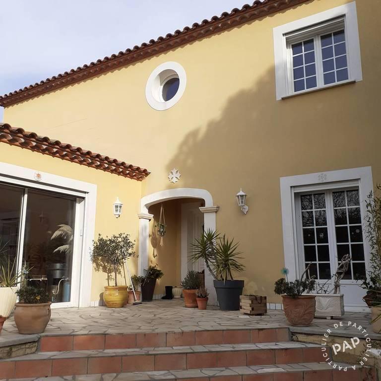 Vente Maison Murviel-Lès-Béziers (34490) 150m² 359.000€