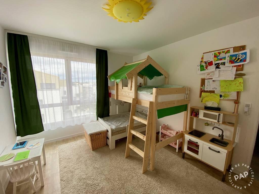 Vente Appartement Saint-Priest (69800) 103m² 360.000€