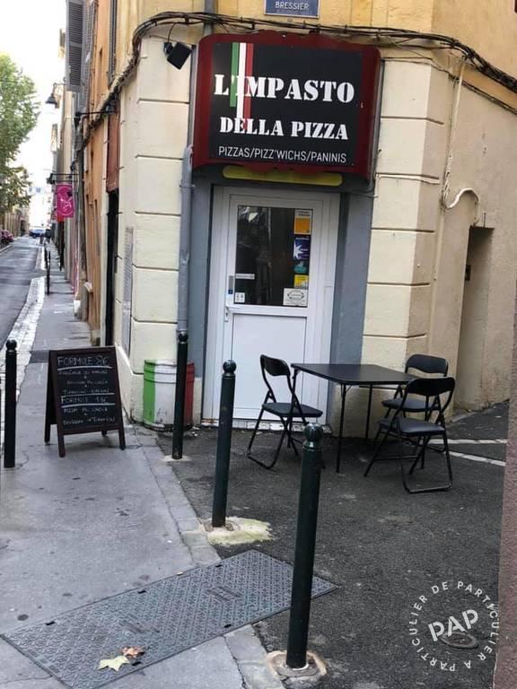 Vente et location Local commercial Aix-En-Provence (13100) 11m² 30.000€