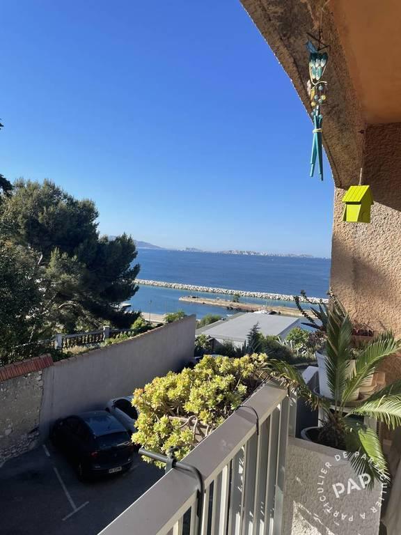 Vente Appartement Marseille 16E (13016) 82m² 260.000€