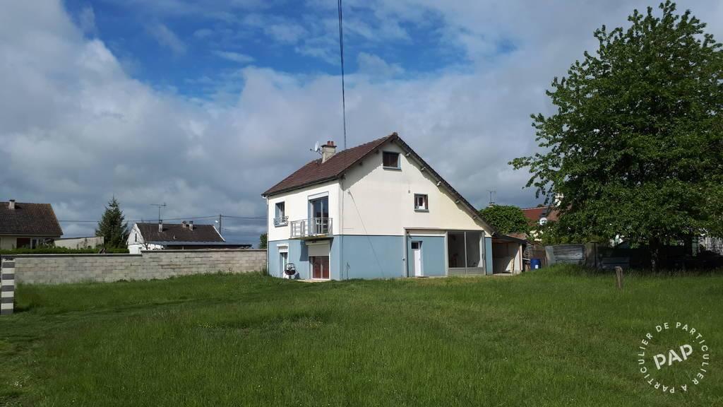 Vente Maison Égligny 130m² 215.500€