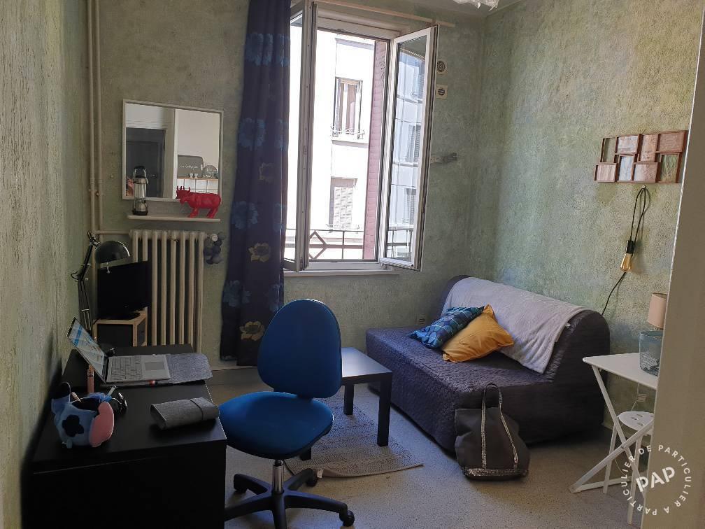 Location appartement studio Saint-Genis-Laval (69230)