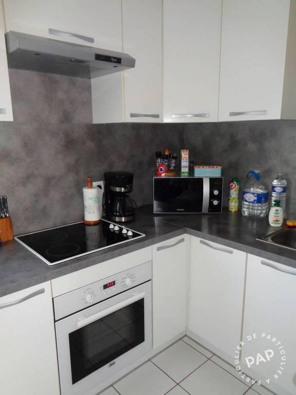 Vente Appartement Magny-Le-Hongre (77700) 61m² 260.000€