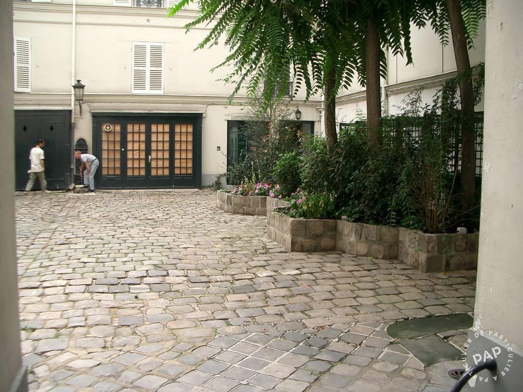 Vente et location Local d'activité Paris 8E (75008) 20m² 1.000€