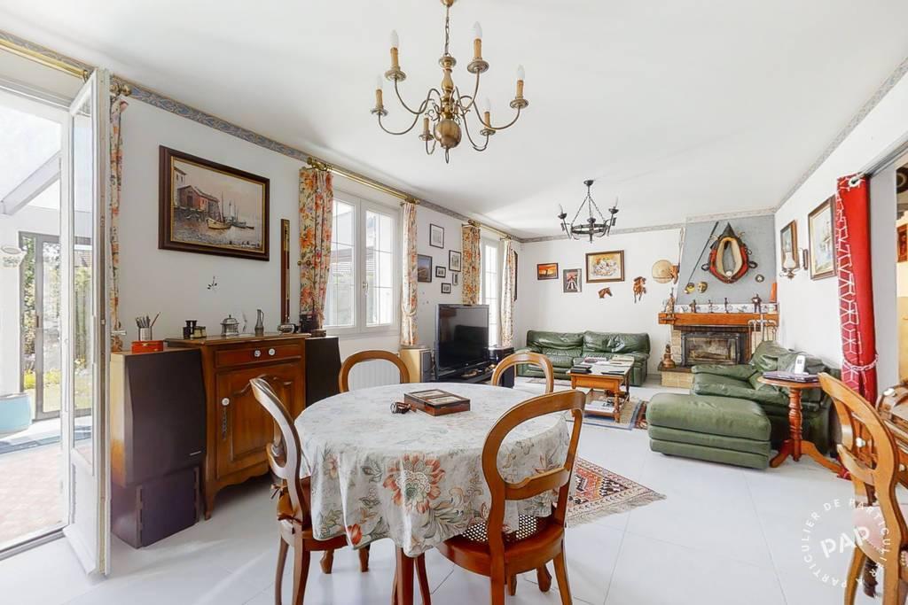 Vente Maison Brie-Comte-Robert (77170) 130m² 485.000€